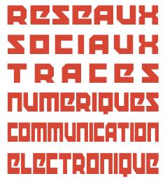 logo du 5e colloque international noviomo
