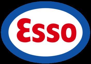 Esso Raffinage France