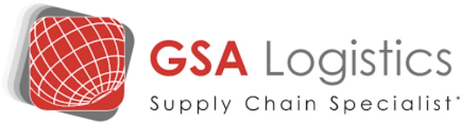 GSA Logistics