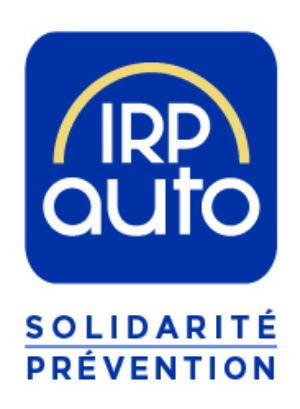 IRP Auto solidarité et prévention